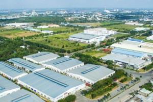 Quy hoạch phát triển cụm công nghiệp TP Hà Nội đến năm 2020, có xét đến năm 2030