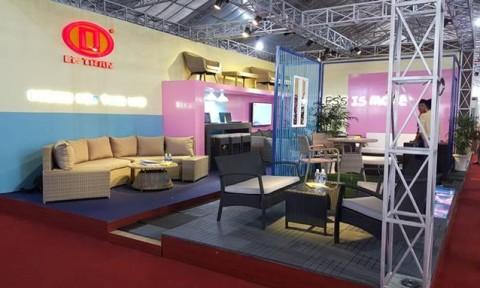 Lê Trần Furniture sẽ đáp ứng được mọi đòi hỏi của các đối tác trong và ngoài nước