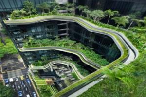 Phát triển công trình xanh, đô thị xanh: Cần đặt mục tiêu cụ thể