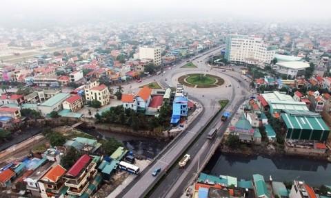 Bộ KH&ĐT thống nhất cao với quan điểm của Bộ Xây dựng trong quản lý phát triển đô thị
