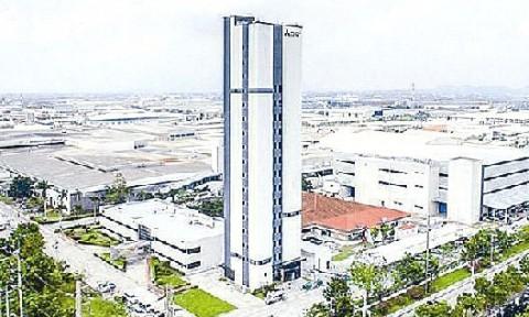 Nhà sản xuất thang máy Nhật Bản: Nhắm vào thị trường Việt Nam và các nước lân cận