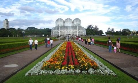 Curitiba, Brazil: Kinh nghiệm về xây dựng thành phố sống tốt