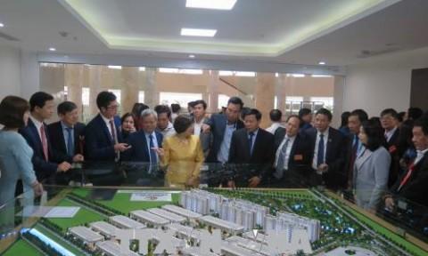 """Triển lãm """"Quy hoạch, kiến trúc Bắc Ninh"""""""