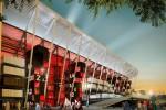 Thiết kế sân vận động phục vụ cho FIFA World Cup 2022 ở Qatar