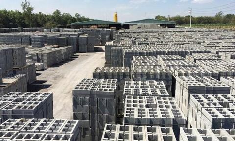 Gia Lai: Lập quy hoạch thăm dò, khai thác và sử dụng khoáng sản làm VLXD thông thường trên địa bàn tỉnh