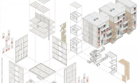 BIM trở thành yếu tố quan trọng trong thiết kế xây dựng hiện nay