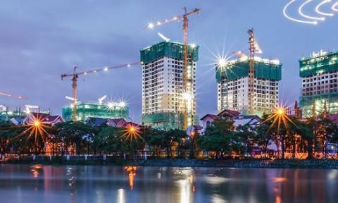M&A bất động sản 2018, cơ hội rộng mở