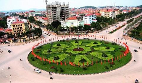 2018: nhộn nhịp BĐS các tỉnh phía Bắc ven Hà Nội