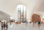 Bảo tàng nghệ thuật kể chuyện Lucas sẽ được ra mắt năm 2021