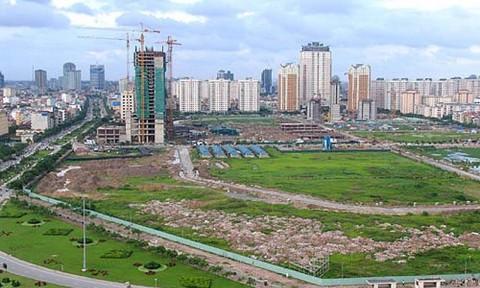 Quy định mới về thu tiền sử dụng đất