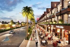 Đất Xanh Đà Nẵng ra mắt dự án Halla Jade Residences
