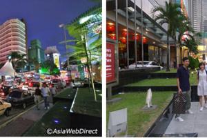 Bài 2: Đường sắt đô thị (ĐSĐT) tại Thủ đô 5 nước ASEAN