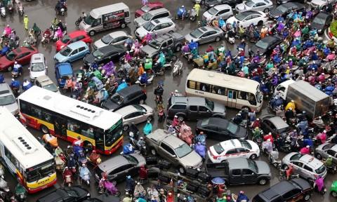 Phố Việt – Những mảnh ghép