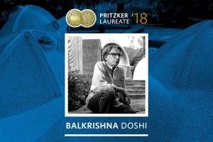 KTS Balkrishna Doshi đoạt giải Pritzker 2018: Kiến trúc đích thực không chạy theo trào lưu