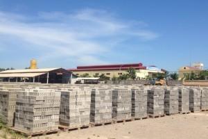 Quảng Bình: Kiểm soát đầu tư các cơ sở sản xuất gạch đất sét nung