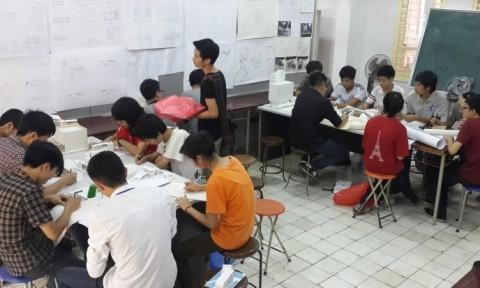 Định hướng công tác đào tạo lý luận phê bình kiến trúc tại các trường Đại học