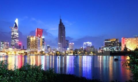 TPHCM: Hành trình đi đến thành phố thông minh