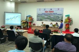 Những bước tiến đột phá trong ngành công nghệ sản xuất gạch bê tông