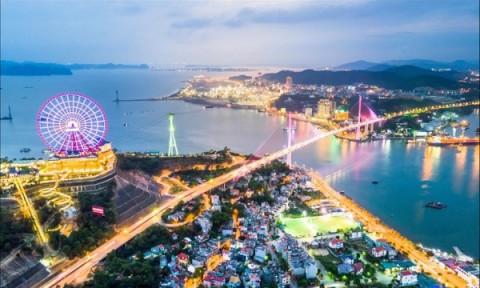 Điều chỉnh tổng thể Quy hoạch chung TP Hạ Long