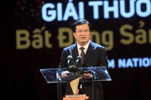 Tôn vinh 54 chủ đầu tư và dự án xuất sắc nhất tại Giải thưởng Bất động sản Việt Nam 2018
