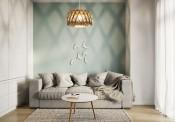 Sự phá cách trong căn hộ phong cách Bắc Âu
