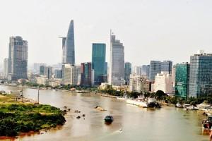 Đô thị Việt Nam: 60 năm đồng hành cùng ngành Xây dựng