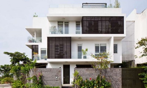 Những lưu ý khi tư vấn thiết kế kiến trúc ngôi nhà