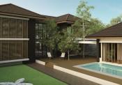 Xây dựng không gian sống chất lượng với vật liệu SCG