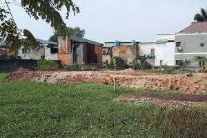 Bất động sản TPHCM: Đất nền vùng ven ầm ầm tăng giá, rủi ro rình rập