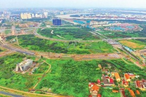 Bất động sản TPHCM: Thêm sức bật cho bất động sản khu Đông