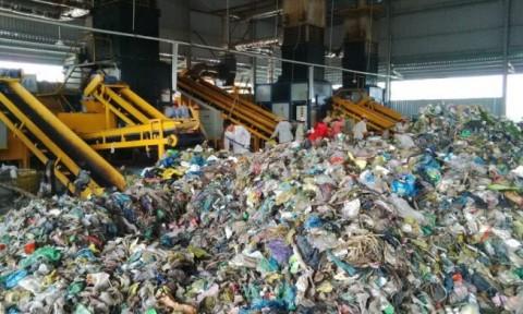 Ban hành mới suất vốn đầu tư xử lý chất thải rắn