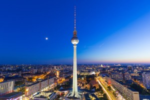 Berlin hiện nay là thị trường nhà ở phát triển nhanh nhất thế giới