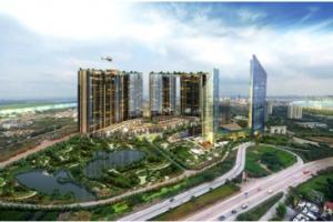 Sunshine City hướng tới cách mạng 4.0 trong dự án căn hộ