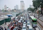 Không xây chung cư cao tầng ở trung tâm Hà Nội: Quận nào trong tầm ngắm?
