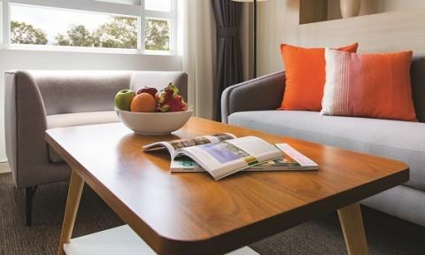 Oakwood Apartments: Sự chuyên nghiệp trong mỗi không gian sống