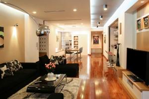 5 lỗi bố trí đèn trong nhà gây bất tiện