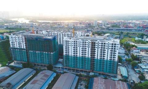 Địa ốc TPHCM hưởng lợi lớn từ đô thị thông minh