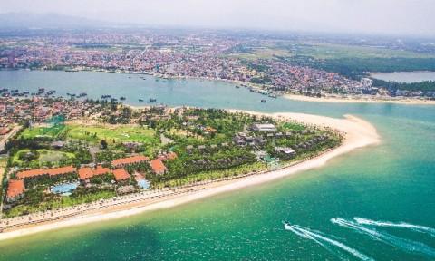 Tiềm năng phát triển BĐS nghỉ dưỡng tại bán đảo Bảo Ninh (Đồng Hới)