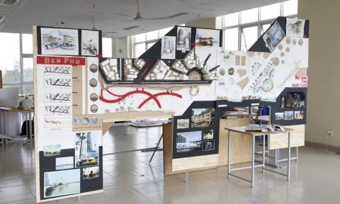 Bế mạc Festival sinh viên kiến trúc XI – 2018
