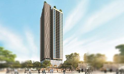 Không gian xanh – Xu hướng lựa chọn chung cư mới