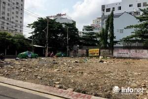 Ai đứng đằng sau cơn sốt đất nền vùng ven TPHCM?