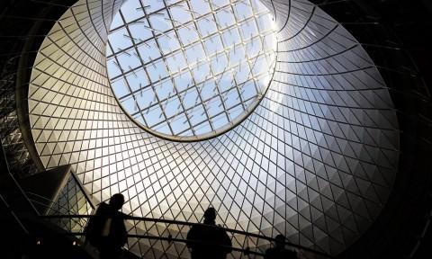 Những kiệt tác kiến trúc của nhân loại