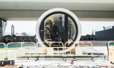 Nhà ống cống rộng 10 m2 giá 15.000 USD tại Hong Kong
