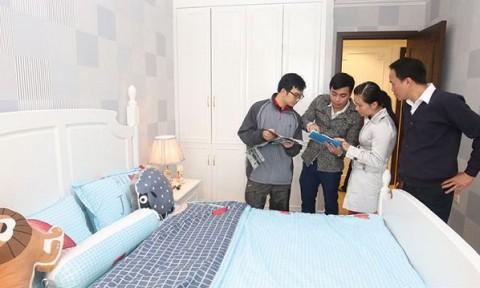 Lãi suất tăng, người vay mua nhà bắt đầu… lo lắng
