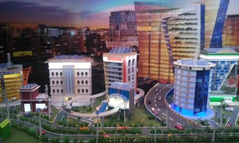"Hội thảo quốc tế: ""Smart City, Sustainable City"""