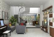 Xu hướng thiết kế nội thất hiện nay