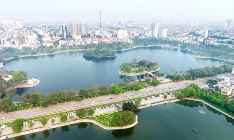 Quy hoạch đô thị và thành phố thông minh trong bối cảnh của Việt Nam