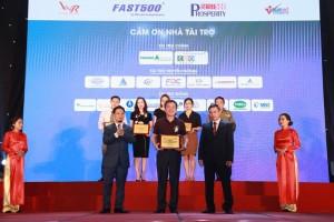Giá trị nào tạo nên thương hiệu Nhựa Tiền Phong?