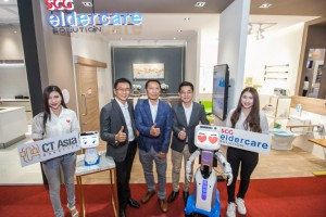 Khám phá các sản phẩm và dịch vụ sáng tạo của SCG tại Triển lãm Kiến trúc Thái Lan 2018