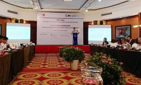 Quy chuẩn kỹ thuật quốc gia về các công trình xây dựng sử dụng năng lượng hiệu quả: Đơn giản và dễ vận dụng hơn
